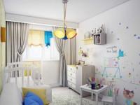 Детская 8 кв. м. — обзор новинок дизайна, идеи для планировки, фото, правила зонирования и сочетания элементов интерьера