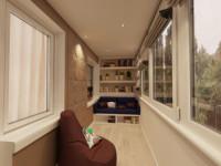Балкон 10 кв. м. — идеи реального дизайна интерьера и варианты украшения балконов (115 фото)