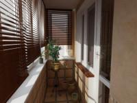 Балкон 3 метра (90 фото): проекты стильных и функциональных балконов. Обустройство и оформление балконов