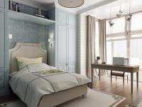 Квадратная спальня: 130 фото оригинальных идей дизайна и стильных решений оформления спальни