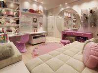 Детская 20 кв. м. (130 фото) — примеры реального украшения и оформления детской комнаты