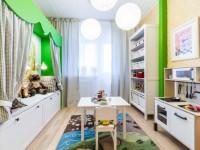 Детская 9 кв. м. — 110 фото примеров эксклюзивного оформления и варианты готовых идей дизайна