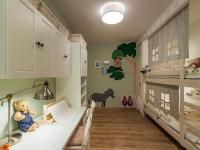 Детская в хрущевке — 130 фото красивых вариантов, сочетаний и идей оформления детских в типовых комнатах