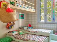 Маленькая детская комната: секреты лучших идей оформления и дизайна небольших детских комнат