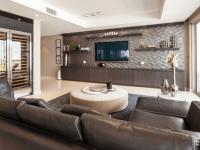Дизайн современной гостиной: ТОП-100 фото вариантов оформления интерьера, выбор цвета, стиля и мебели