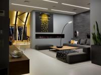 Дизайн зала-спальни (120 фото): реальных примеров сочетания и стильных идей для совмещенных комнат