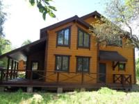 Дом 200 кв. м. — красивые проекты одно и двухэтажных домов. Фото красивого дизайна и нестандартной планировки
