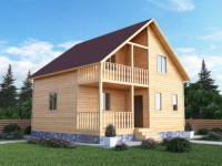 Дом 8 на 8 — готовые проекты с нестандартной планировкой. 120 фото примеров дизайна, и правильного зонирования