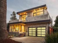 Дом в современном стиле (200 фото): примеры красивого дизайна и удачного сочетания
