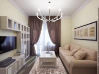Гостиная 22 кв. м.: лучших идей ремонта, интерьерные варианты дизайна и нюансы оформления (100 фото)