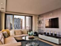 Гостиная 24 кв. м. — варианты совмещения, идеи дизайна и особенности применения разных стилей (110 фото)