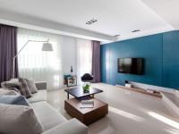 Гостиная в квартире — выбор, расстановка и способы создания оригинального дизайна интерьера (140 фото)