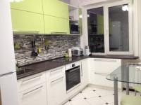 Кухня 9 кв. м.: планировка, способы расширения пространства и создания красивого интерьера (115 фото)