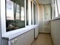 Лоджия 9 кв. м. — варианты дизайна и отделки в современном стиле, фото совмещенной лоджии после ремонта
