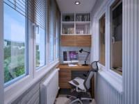 Обустройство балкона (80 фото): обзор идей для созданию уютного и практичного дизайна