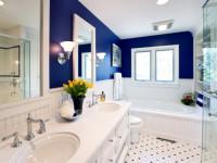 Оформление ванной: советы как сделать дизайнерский ремонт в ванной комнате быстро и красиво