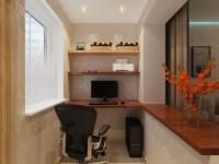 Планировка балкона: обзор готовых проектов, схемы, чертежи, современные идеи (130 фото новинок)