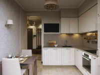 Планировка кухни в квартире (130 фото): идеи грамотного дизайна интерьера, виды и принципы оформления