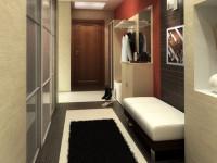 Планировка прихожей: особенности создания уютного дизайн-проекта, фото, варианты для удачного сочетания элементов интерьера (100 фото)