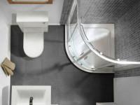 Планировка санузла: оптимальные дизайнерские решения по созданию удобной планировки, 120 фото лучших идей
