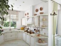 Планировка угловой кухни: особенности и варианты идеального размещения кухонного гарнитура