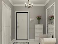 Прихожая в квартире: лучшие решения оформления и фото примеры реального дизайна