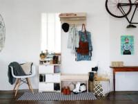 Скандинавская прихожая: реальные идеи дизайна и варианты оформления прихожих (110 фото)
