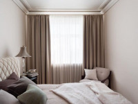 Спальни в современном стиле — выбор цвета, особенности оформления и варианты дизайна (145 фото)