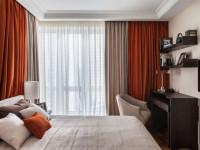 Спальня 12 кв. м. — реальные фото оформления и обзор лучших идей для современных спален