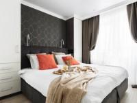 Спальня 15 кв. м.: 125 фото современных и классических стилей. Особенности оформления спален