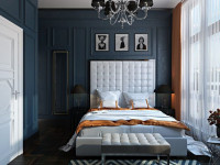 Спальня 16 кв. м.: современные идеи оформления и обустройства спален стандартного размера (100 фото)