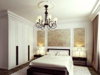 Спальня неоклассика — фото стильных вариантов интерьера и реального дизайна для спальни