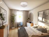 Уютная спальня 17 кв. м.: 110 фото примеров, советы и рекомендации как создать уют и комфорт в спальне