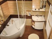 Ванная в квартире — схемы, планировка и принципы создания проекта для современной ванной (115 фото)