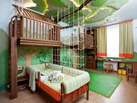 Детская 18 кв. м. — обзор идей для планировки и зонирования. 120 фото современного дизайна детской комнаты для мальчика и девочки
