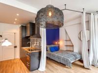 Зонирование спален — лучшие идеи как совместить правильно и обустроить современную спальню (130 фото)
