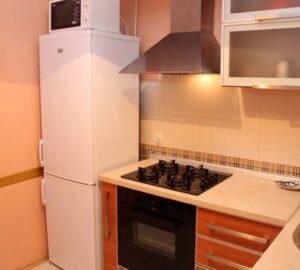 Кухня 6 кв. м. — красивые идеи безупречного оформления и шикарного дизайна маленькой кухни